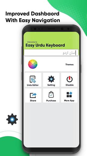 Easy Urdu Keyboard 2021 - اردو - Urdu on Photos 5 تصوير الشاشة
