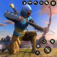 Ninja Assassin Samurai 2020: Creed Fighting Games on APKTom