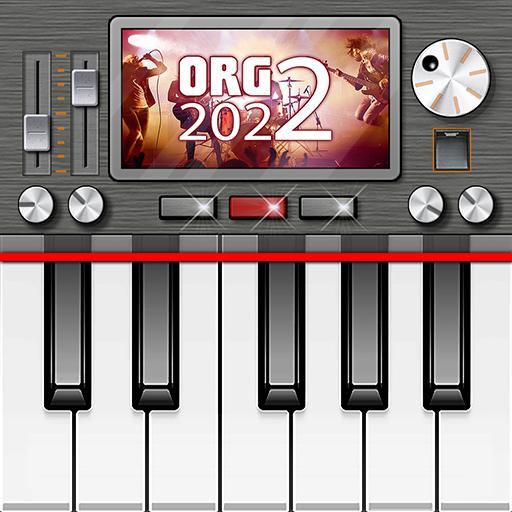ikon ORG 2022