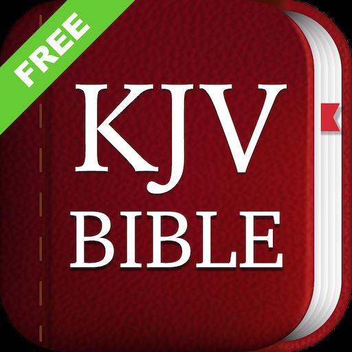 King James Bible – KJV Bible Verses   Audio Bible icon