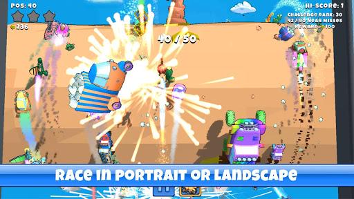 Wheely World screenshot 6