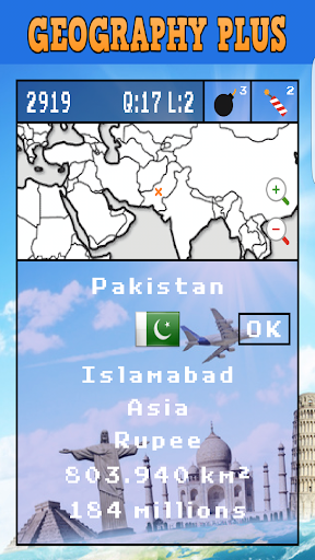 Geography Plus screenshot 8