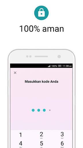 Kalender Menstruasi Flo - Ovulasi, Kehamilan, Haid screenshot 8