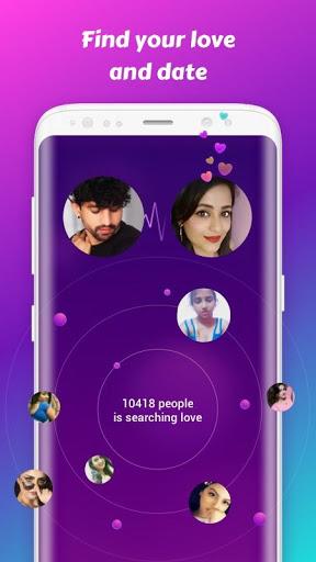 MeetU-Live Video Call, Stranger Chat & Random Chat screenshot 8