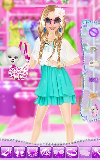Star Girl Salon screenshot 4