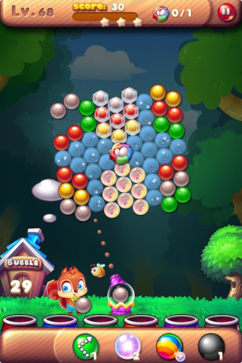 Bubble Bird Rescue 2 - Shoot! 22 تصوير الشاشة
