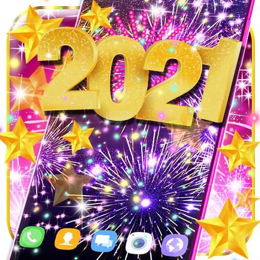 2021 live wallpaper