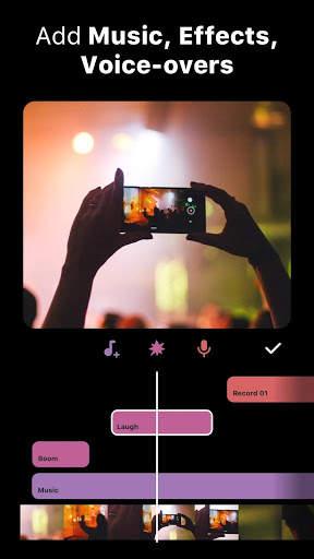 Video Editor & Video Maker - InShot screenshot 4