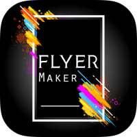 Flyers, Poster Maker, Graphic Design, Banner Maker on 9Apps