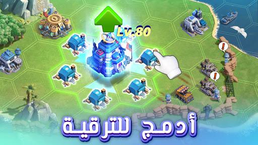 Top War: Battle Game 1 تصوير الشاشة