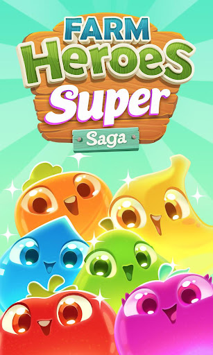 Farm Heroes Super Saga screenshot 5