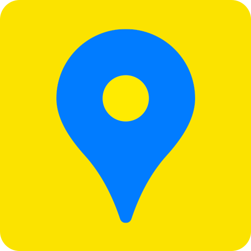 KakaoMap - Map / Navigation أيقونة