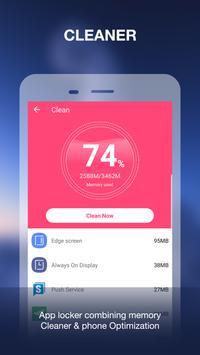 App Locker Fingerprint & Password, Gallery Locker screenshot 5