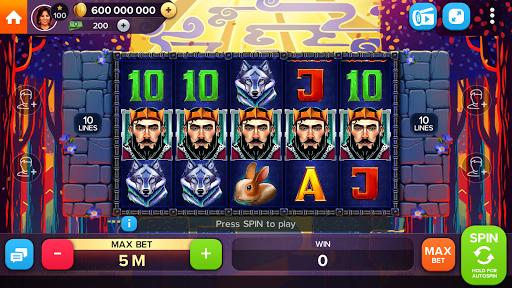 Stars Slots - Casino Games screenshot 6