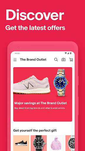 eBay - Buy, sell, and save money on your shopping screenshot 5