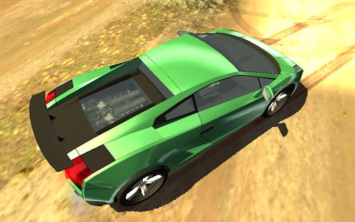 Exion Off-Road Racing 3 تصوير الشاشة
