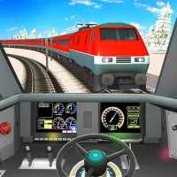 Train Simulator Free 2018 on 9Apps