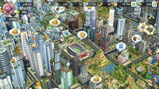SimCity BuildIt screenshot 6