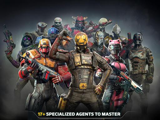 Modern Combat Versus: New Online Multiplayer FPS screenshot 8