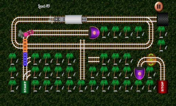 Motu Patlu Train Simulator screenshot 6