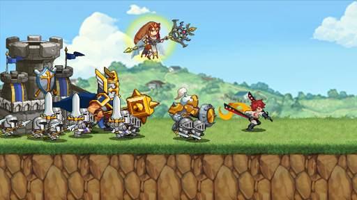 Kingdom Wars - Tower Defense Game screenshot 4