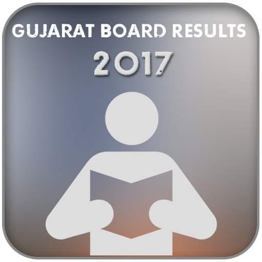 Gujarat Board Results 2018 screenshot 2