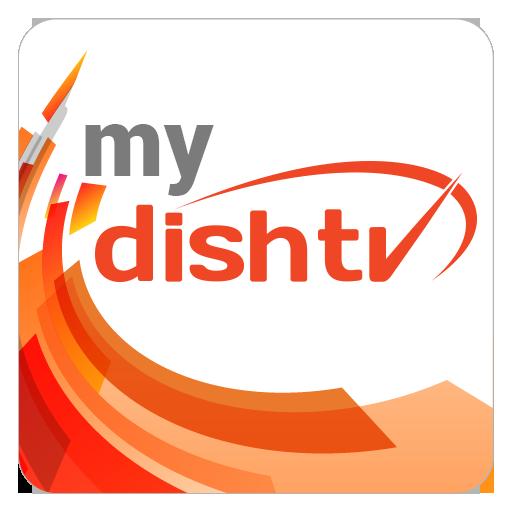 My DishTV أيقونة