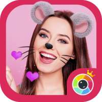 Sweet Snap Face Cam - Selfie Edit & Photo Filters on APKTom