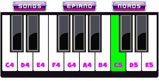 Little Piano screenshot 6