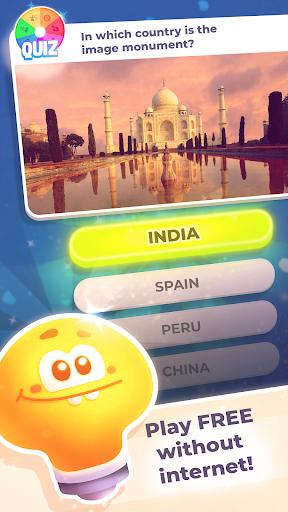Quiz - Offline Games screenshot 1