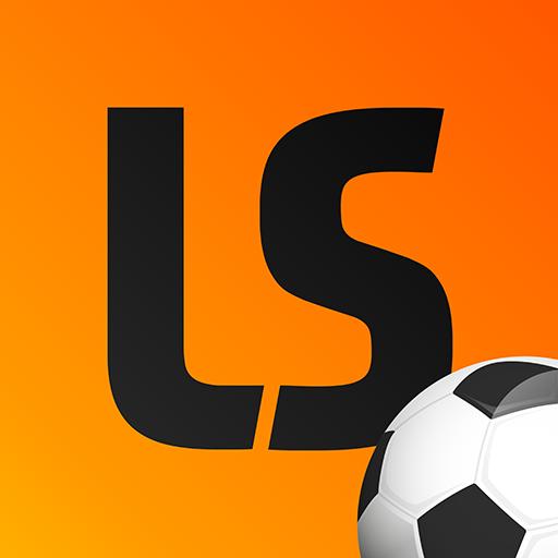 LiveScore: Live Sports Scores أيقونة