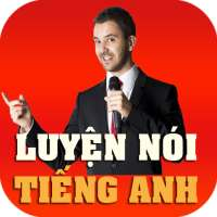 Luyện nói tiếng Anh giao tiếp on 9Apps