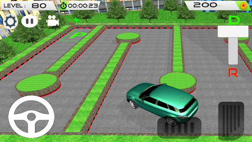 Modern Dr Car Parking free Game 2020-Car Games screenshot 3