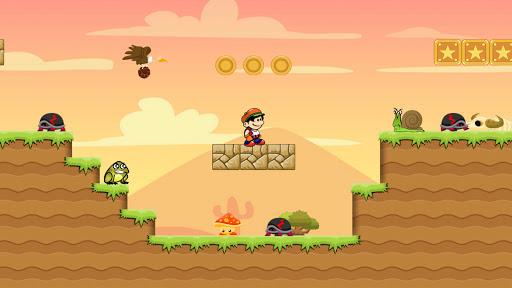 Nob's World : Super Adventure screenshot 2