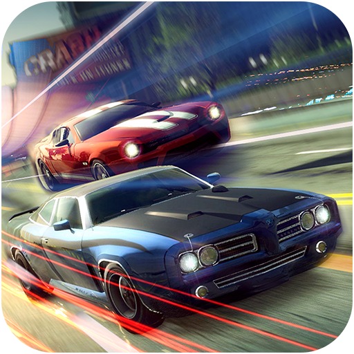 Legends Airborne Furious Car Racing Free Game 2020 icon