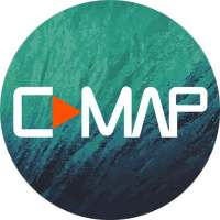 C-MAP - Marine Charts. GPS navigation for Boating on 9Apps
