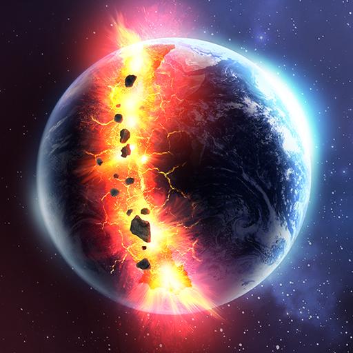 Solar Smash icon