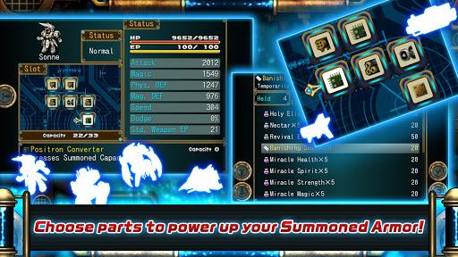 RPG Eclipse of Illusion screenshot 11