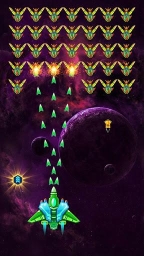 Galaxy Attack: Alien Shooter (Premium) screenshot 1