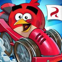Angry Birds Go! on 9Apps