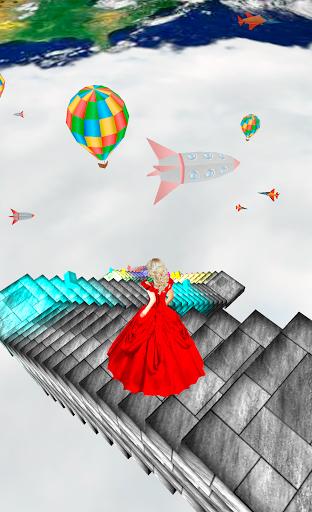 Cinderella. Way home. screenshot 3