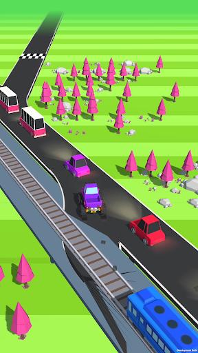 Traffic Run! screenshot 2
