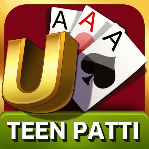 UTP - Ultimate Teen Patti (3 Patti) أيقونة