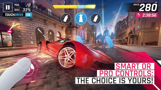Asphalt 9: Legends - Epic Car Action Racing Game screenshot 6