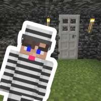 Jailbreak maps for Minecraft | mcpe prison on APKTom