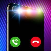 Call Screen Themes: Color Call Flash, Ringtone on APKTom