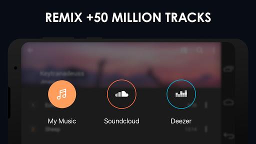 edjing Mix - Free Music DJ app 5 تصوير الشاشة