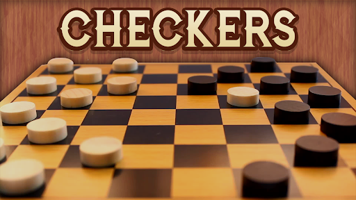 Checkers free : Draughts game screenshot 1