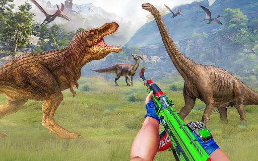 Wild Animal Hunt 2021: Dino Hunting Games स्क्रीनशॉट 5