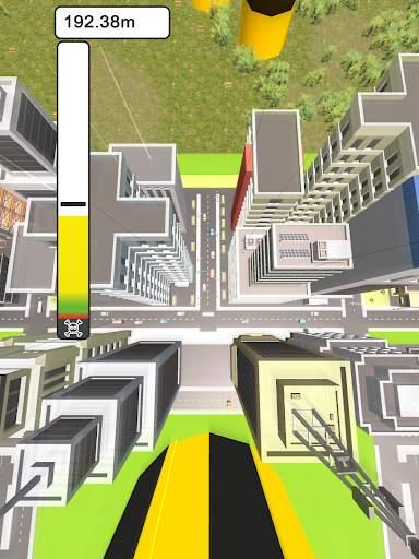 Parachuting screenshot 9